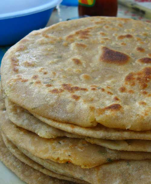 Cauliflower Tortillas - Paleo - Grain Free - Gluten Free